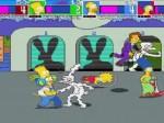 The Simpsons Arcade Game - Xbox 360