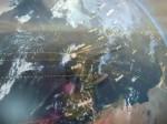 Lancement de la SPACE EDITION de Mass Effect 3 (Divers)