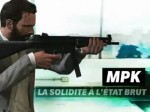 Max Payne 3 - Les mitraillettes (Divers)