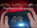 Mortal Kombat Vita - Gameplay Trailer (Gameplay)