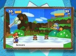 Paper Mario Sticker Star E3 Trailer (Evénement)