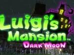 Luigi's Mansion Dark Moon E3 Trailer (Evénement)