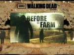 The Walking Dead Videogame trailer (Teaser)