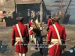Assassins Creed 3 - Boston Walkthrough Commented (Evénement)