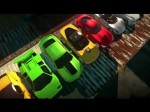 Need For Speed??? Most Wanted Trailer Multijoueur (Gameplay)