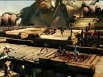 God of War Ascension??? - Multiplayer Combat Trailer (Gameplay)