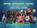 PlayStation All-Stars Battle Royale??? - Event of the Year Trailer - Gamescom 2012 (Teaser)