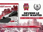 Need For Speed : Most Wanted - Find it, drive it (Divers)