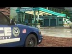 Need for Speed : Most Wanted - Le mode solo (Gameplay)