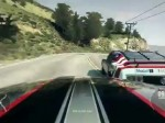 GRID 2 Gameplay first look - California Coast (Eurogamer Expo) (Gameplay)