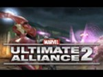 Marvel : Ultimate Alliance 2 - PSP