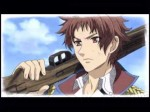 Valkyria Chronicles 2 ???????????2? : Trailer 01 (Teaser)