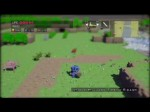 3D Dot Game Heroes - Gameplay 01 (09-30-2009) (Gameplay)