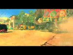 Super Street Fighter 4  Hakan Trailer (Teaser)
