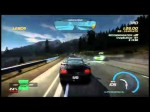 Need For Speed Hot Pursuit : Gamescom 2010 EA Conference Gameplay (Gameplay)