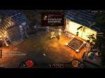 Diablo 3 Artisan Reveal Video - GamesCom 2010 (Divers)