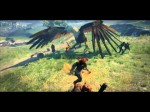 Dragon's Dogma - gameplay Griffin (Gameplay)