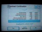 Buying a Wii Virtual Console game (Divers)