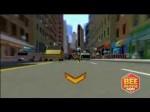 Bee Movie : Drôle d'abeille - PS2
