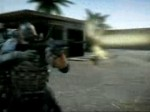 Army of Two - Trailer (Gameplay)