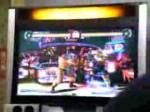 Street Fighter IV:  Sagat (Divers)