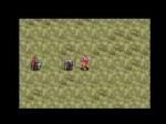 Izuna 2 : The Unemployed Ninja Returns - DS