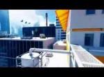 Mirror's Edge - first gameplay video (Gameplay)