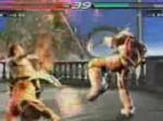 Tekken 6 Gameplay Trailer (Gameplay)
