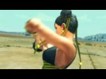 Street fighter 4 mod color bison  VS  chun li / ken VS chun li 720p HD SF IV (Divers)