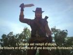 Première vidéo de Gameplay de Red Dead Redemption (Gameplay)