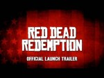 Red Dead Redemption Official Launch Trailer (Teaser)