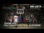 NBA Elite 11 - Wii