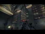 Crysis 2: Marine Salvage - Central Station (Gameplay)