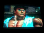 Street Fighter X Tekken - Street Fighter X Tekken 'Ryu, Chun Li vs Kazuya, Nina' Gameplay (Gameplay)