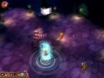 Slage : Donjon de Vampyro (gameplay) (Evénement)