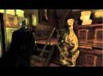 Finding The Asylum's Biggest Secret- Arkham City's Blueprints (Divers)