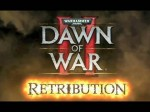 Warhammer 40k Dawn of War II Retribution Gamescom 2010 Trailer [HD] (Teaser)