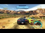 Need for Speed Hot Pursuit Autolog Recommends - Sun, Sand and Supercars (Gameplay)