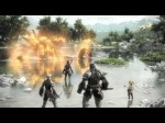 Final Fantasy XIV (FFXIV) - Trailer CGI Official Release Opening Cinematic (Evénement)