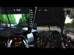 Gran Turismo 5 vs Forza Motorsport 3 - Circuit de la Sarthe (Gameplay)