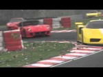 Ferrari The Race Experience - PS3