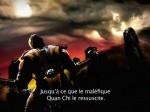 Mortal Kombat : Scorpion (Teaser)