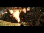 Battlefield: Bad Company 2 Vietnam Flame-thrower Action (Divers)
