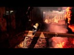 Uncharted 3: Drake's Deception - Castle Demo, Part 1 (Gameplay)