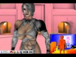 Noesis mocap - Extreme boobie jiggling (Divers)