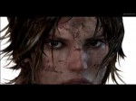 Tomb Raider Video Podcast: Making the Cover (Divers)