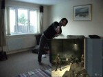 Call of Duty FPS on Kinect Hack (FAAST) with Wiimote (GlovePIE) (Divers)
