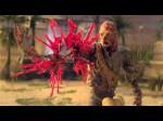 Bulletstorm slow motion movie (Divers)