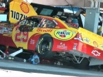 NASCAR 11 - PS3