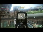 Crysis 2 demo multiplayer on Xbox 360 (Gameplay)
